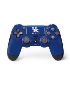 UK Kentucky Wildcats PS4 Pro/Slim Controller Skin