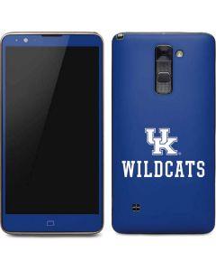 UK Kentucky Wildcats Stylo 2 Skin