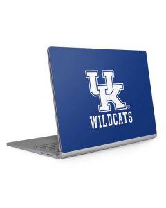 UK Kentucky Wildcats Surface Book 2 15in Skin