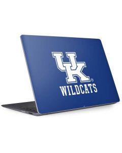 UK Kentucky Wildcats Surface Laptop 2 Skin