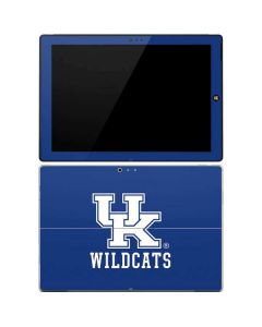 UK Kentucky Wildcats Surface Pro 3 Skin