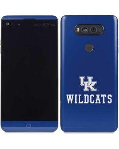 UK Kentucky Wildcats V20 Skin