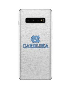 UNC Carolina Galaxy S10 Plus Skin