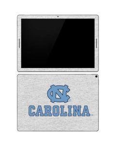 UNC Carolina Google Pixel Slate Skin