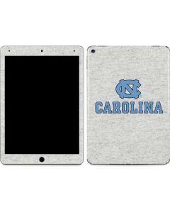 UNC Carolina Apple iPad Air Skin