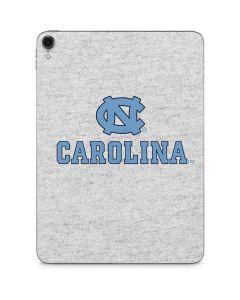 UNC Carolina Apple iPad Pro Skin