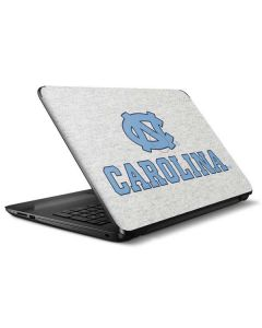 UNC Carolina HP Notebook Skin