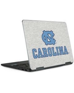 UNC Carolina Notebook 9 Pro 13in (2017) Skin