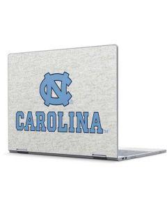 UNC Carolina Pixelbook Skin
