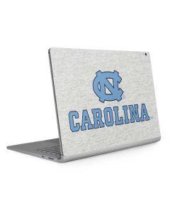 UNC Carolina Surface Book 2 15in Skin