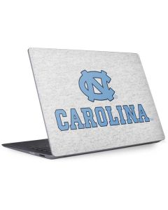 UNC Carolina Surface Laptop 2 Skin