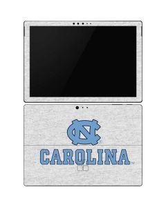 UNC Carolina Surface Pro 6 Skin