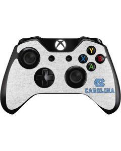UNC Carolina Xbox One Controller Skin