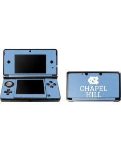 UNC Chapel Hill 3DS (2011) Skin