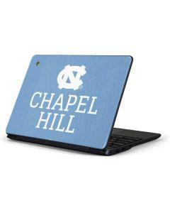 UNC Chapel Hill Samsung Chromebook Skin