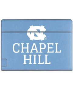 UNC Chapel Hill Galaxy Book Keyboard Folio 10.6in Skin