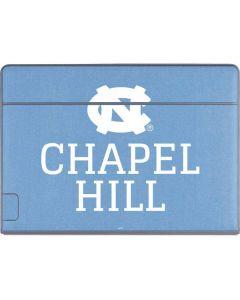UNC Chapel Hill Galaxy Book Keyboard Folio 12in Skin