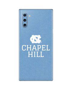 UNC Chapel Hill Galaxy Note 10 Skin