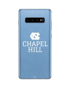 UNC Chapel Hill Galaxy S10 Plus Skin