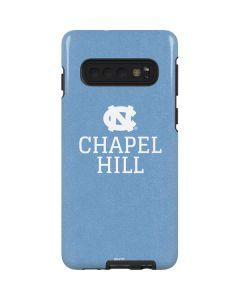 UNC Chapel Hill Galaxy S10 Pro Case