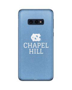 UNC Chapel Hill Galaxy S10e Skin