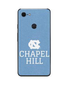 UNC Chapel Hill Google Pixel 3 XL Skin