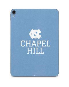 UNC Chapel Hill Apple iPad Pro Skin