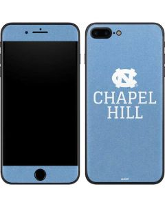 UNC Chapel Hill iPhone 8 Plus Skin