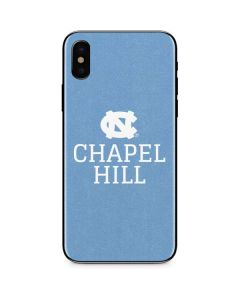 UNC Chapel Hill iPhone XS Skin