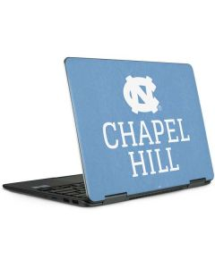 UNC Chapel Hill Notebook 9 Pro 13in (2017) Skin