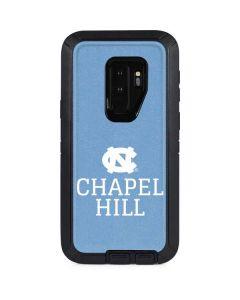UNC Chapel Hill Otterbox Defender Galaxy Skin