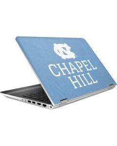 UNC Chapel Hill HP Pavilion Skin