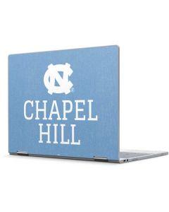 UNC Chapel Hill Pixelbook Skin