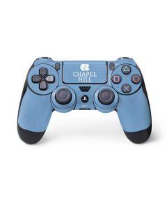 UNC Chapel Hill PS4 Controller Skin