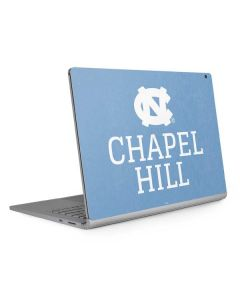 UNC Chapel Hill Surface Book 2 13.5in Skin
