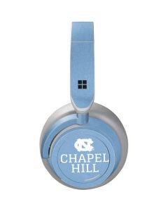 UNC Chapel Hill Surface Headphones Skin
