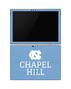UNC Chapel Hill Surface Pro 6 Skin