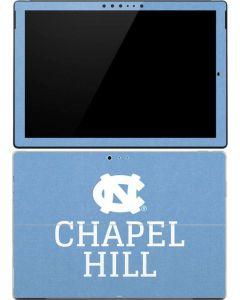 UNC Chapel Hill Surface Pro (2017) Skin