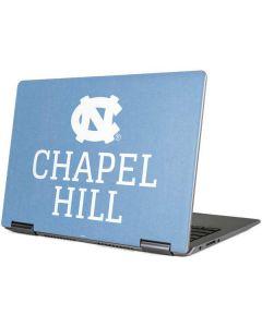 UNC Chapel Hill Yoga 710 14in Skin