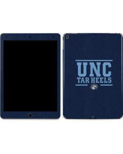 UNC Tar Heels Apple iPad Air Skin