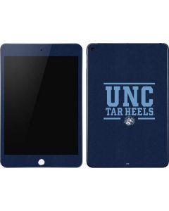 UNC Tar Heels Apple iPad Mini Skin