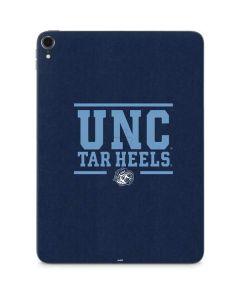 UNC Tar Heels Apple iPad Pro Skin