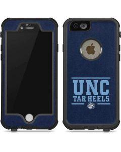 UNC Tar Heels iPhone 6/6s Waterproof Case