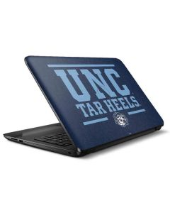 UNC Tar Heels HP Notebook Skin