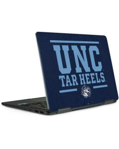 UNC Tar Heels Notebook 9 Pro 13in (2017) Skin