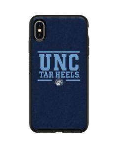 UNC Tar Heels Otterbox Symmetry iPhone Skin