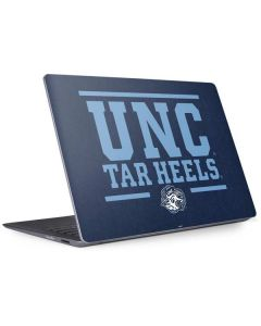UNC Tar Heels Surface Laptop 2 Skin
