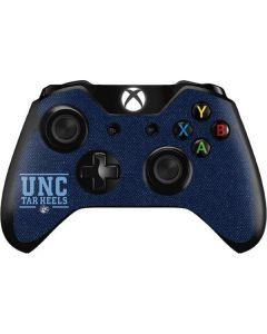 UNC Tar Heels Xbox One Controller Skin