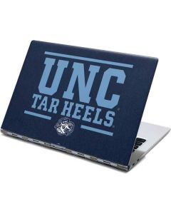 UNC Tar Heels Yoga 910 2-in-1 14in Touch-Screen Skin