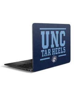 UNC Tar Heels Zenbook UX305FA 13.3in Skin
